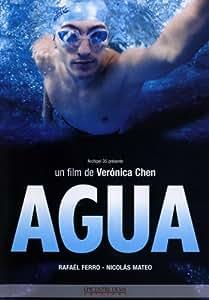 2006) ( Agua ) [ NON-USA FORMAT, PAL, Reg.0 Import - France ]: Jimena