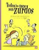 Todos los osos son zurdos (A La Orilla Del Viento / at the Edge of the Wind) (Spanish Edition)