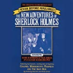 Colonel Warburton's Madness and The Iron Box: The New Adventures of Sherlock Holmes, Episode 8   Anthony Boucher,Denis Green