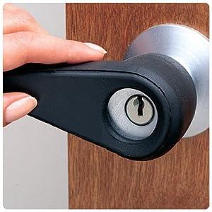 Rubber Doorknob Extension