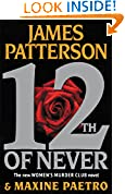 James Patterson (Author), Maxine Paetro (Author)  (476)  Download:  $11.99