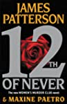 12th of Never: Women's Murder Club Se...