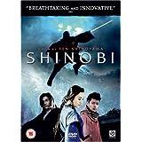 Shinobi [DVD]by Yukie Nakama