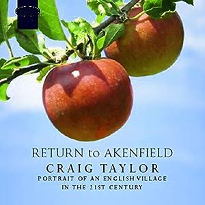 Return to Akenfield Audiobook