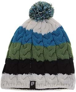 Protest Flip Set 3 Pcs/Clr Bonnet en laine homme Magic Blue One Size