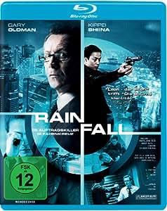 Rain Fall [Blu-ray]