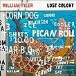 Lost Colony [VINYL]