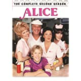 Alice: The Complete Second Season ~ Linda Lavin