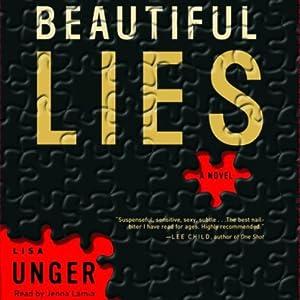 Beautiful Lies | [Lisa Unger]