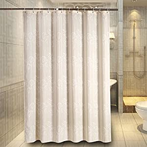 Amazon Fabric Shower Curtain Liner Sets Bathroom Bath