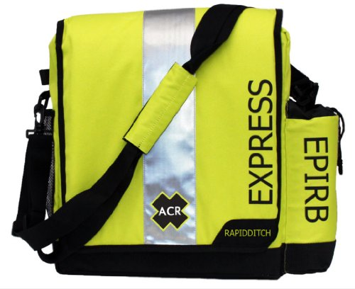Acr 2279 Rapidditch Express Abandon Ship Survival Gear Bag front-1019449