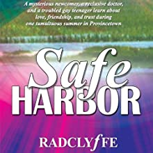 Safe Harbor: Provincetown Tales, Book 1 Audiobook by  Radclyffe Narrated by Nicol Zanzarella