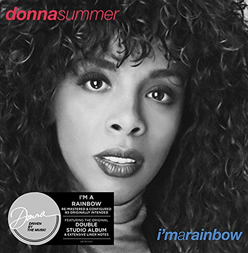 Donna Summer-Im A Rainbow-(DBTMCD207)-Remastered-2CD-FLAC-2014-WRE Download