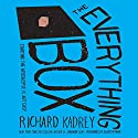 The Everything Box: A Novel Hörbuch von Richard Kadrey Gesprochen von: Oliver Wyman