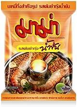 MAMA Instant Noodles Flavor Shrimp Tom Yum Creamy Soup 55g