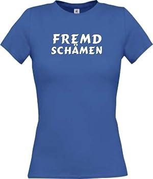Fremdschämen T-Shirt