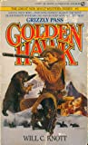 img - for Grizzly Pass (Golden Hawk) book / textbook / text book