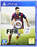 FIFA 15 (輸入版:アジア)