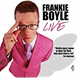Frankie Boyle Live [Explicit]