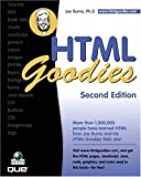 HTML Goodies (2nd Edition)