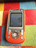 Sony ericsson w550i unlocked to all UK NETWORKS
