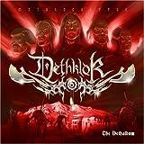 The Dethalbum (Deluxe Edition) (2CD) ~ Dethklok