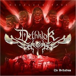 The Dethalbum (Deluxe Edition) (2CD)
