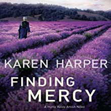 Finding Mercy (       UNABRIDGED) by Karen Harper Narrated by Gracie Peters