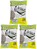 Pack of 3 - Tidy Cats Breeze Cat Litter Pellets - 3.5 lb