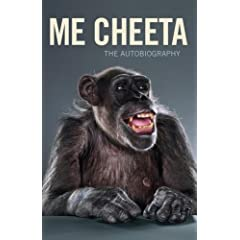 Me Cheeta - The Autobiography