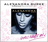 Alexandra Burke Overcome Deluxe Edition