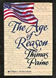 The Age of Reason (Library of Freedom) (0517091186) by Thomas Paine