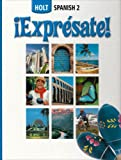 ?Expr?sate!: Student Edition Level 2 2006