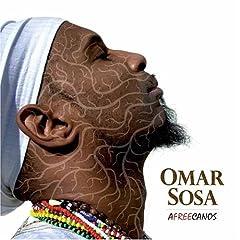 ♪Afreecanos [Import] [from US]  Omar Sosa
