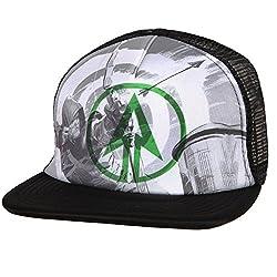 DC Comics Green Arrow Trucker Hat