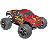 Hpi Bullet Mt Flux Rtr (2.4Ghz), Multi Color