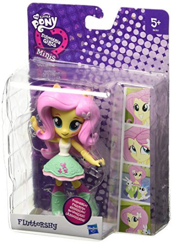 My Little Pony - Bambola Mini, Personaggi Assortiti