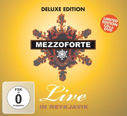 Mezzoforte - Live In Reykjavik [disc 2] - Zortam Music