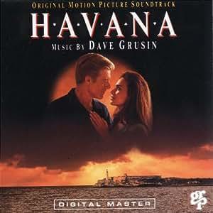 Havana: Original Motion Picture Soundtrack