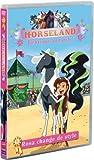 Horseland, bienvenue au ranch ! Vol. 5 : Rosa change de style