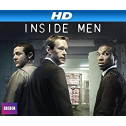 Inside Men Season 1 [HD]