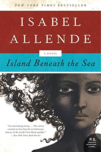 Island Beneath the Sea (P.S.)