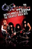 Cinderella - Rocked, Wired & Bluesed - The Greatest Video Hits