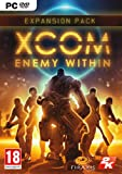 XCOM Enemy Within Expansion Pack (PC)