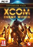 XCOM Enemy Within (PC DVD)