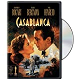 Casablanca ~ Humphrey Bogart