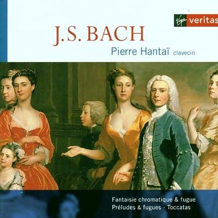 J.S Bach - Toccatas 51Mg3omXekL._SY450_