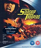 Starship Troopers [Blu-ray] [1997] - Paul Verhoeven