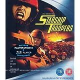 Starship Troopers [Blu-ray]by Casper Van Dien
