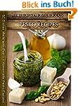 Top 50 Most Delicious Pesto Recipes:...